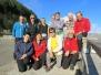 Alpi Apuane 5-7 maggio
