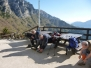 Alpe di Ledro, rifugio Pernici 7-8 maggio