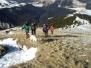 Monte Coppolo gennaio 2012