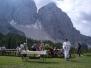 Rifugio Fiume 2004