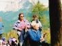 Settimana alpinistica 1997 Sesto Fasnes