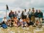 Settimana Alpinistica 1999 Pollino
