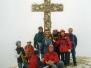 Settimana alpinistica 2002 Sassolungo