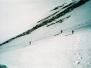 Settimana alpinistica 2004 Alpi Aurine