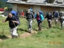 Settimana alpinistica 2010 Latemar Antermoia
