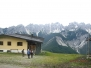 Settimana alpinistica 2011 Val Montanaia