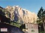 Settimana alpinistica Alpi Carniche sett. 1993