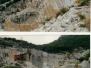 Settimana Alpinisticas 2000 Alpi Apuane