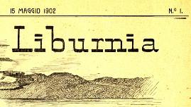 Liburnia_Primo numero 1902 maggio