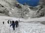 settimana alpinistica Brenta 24-30 luglio