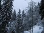 Monte Lussari 19 dicembre 2009