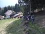 Monte Mezza aprile 2005