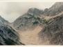 Settimama alpinistica Alpi Giulie sett. 1994