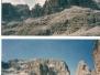 Settimana alpinistica 2003 Brenta